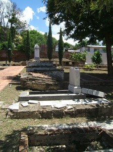 Ponce cemetery