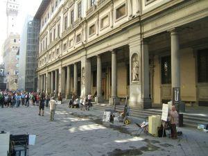The Uffizzi